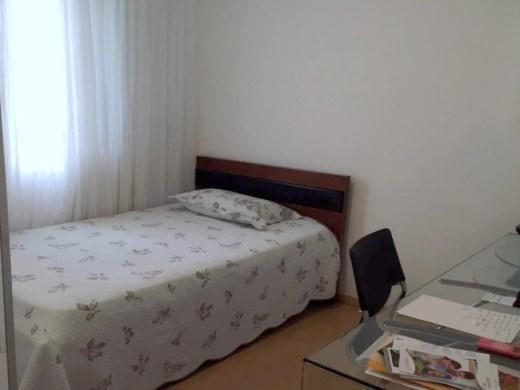 Foto 7 apartamento 4 quartos lourdes - cod: 107083