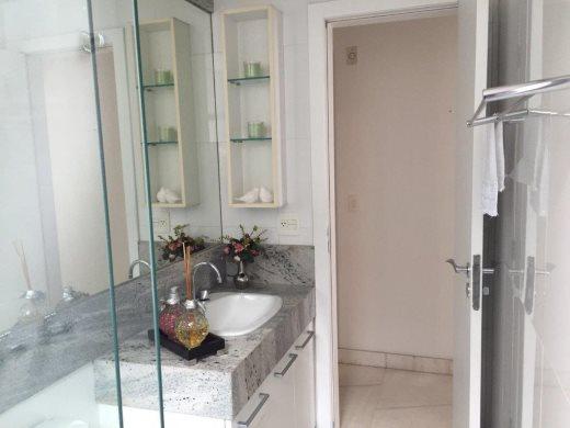 Foto 13 apartamento 4 quartos lourdes - cod: 107083