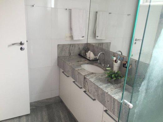 Foto 14 apartamento 4 quartos lourdes - cod: 107083