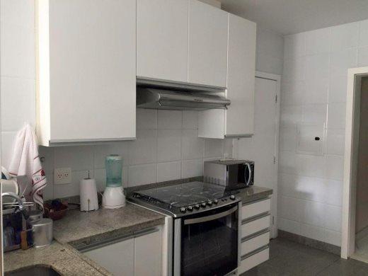 Foto 16 apartamento 4 quartos lourdes - cod: 107083