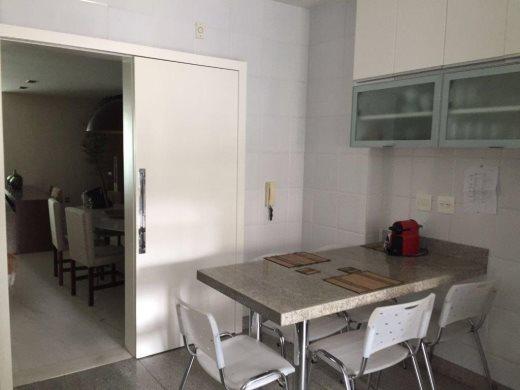 Foto 17 apartamento 4 quartos lourdes - cod: 107083