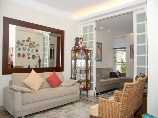 Foto 1 apartamento 4 quartos cidade jardim - cod: 107116