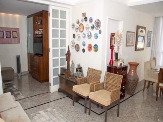 Foto 2 apartamento 4 quartos cidade jardim - cod: 107116