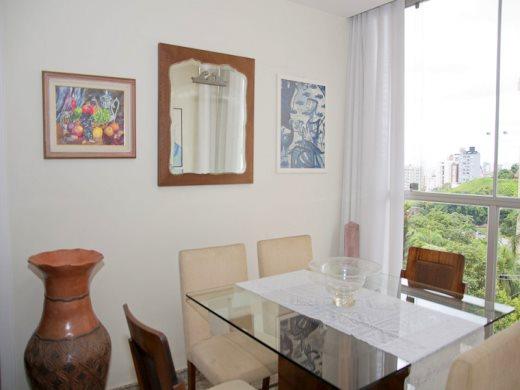 Foto 5 apartamento 4 quartos cidade jardim - cod: 107116