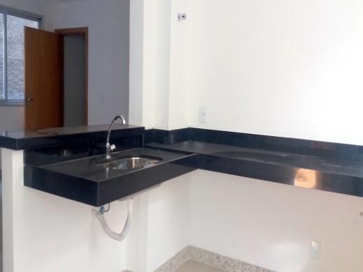 Foto 5 apartamento 3 quartos nova suica - cod: 107123