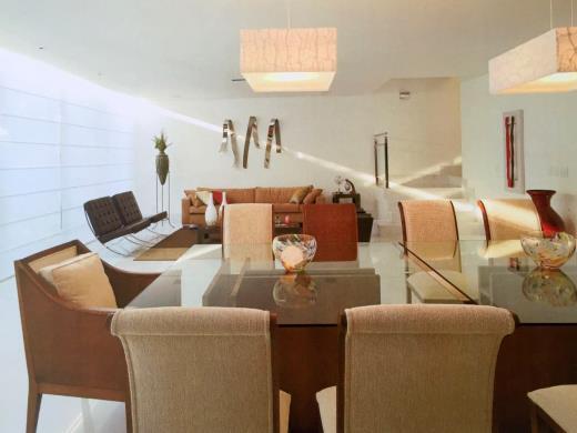 Casa de 5 dormitórios à venda em Cidade Jardim, Belo Horizonte - MG