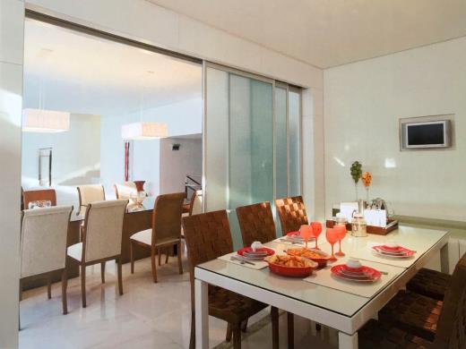 Casa de 5 dormitórios à venda em Luxemburgo, Belo Horizonte - MG