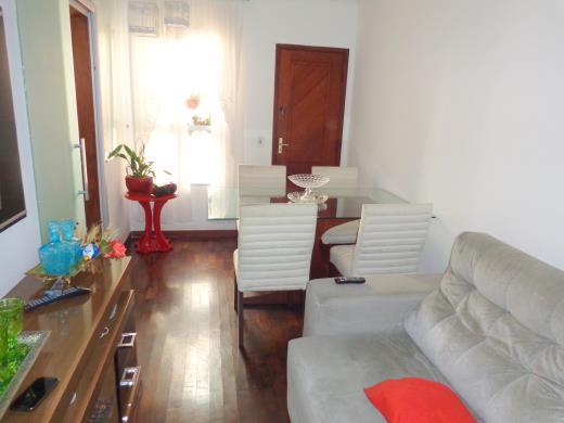 Foto 1 apartamento 3 quartos buritis - cod: 107177