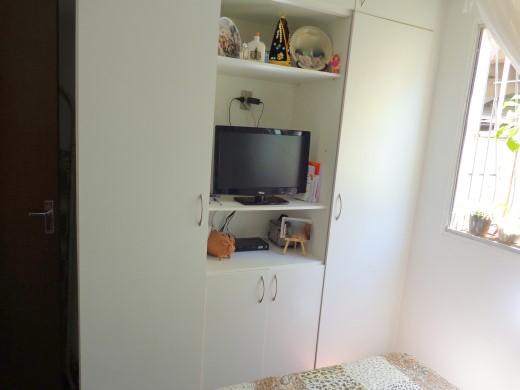 Foto 4 apartamento 3 quartos buritis - cod: 107177