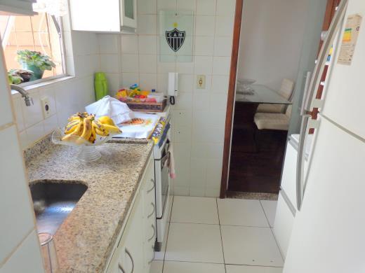Foto 13 apartamento 3 quartos buritis - cod: 107177