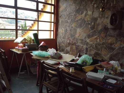 Foto 19 casa 4 quartos grajau - cod: 107207