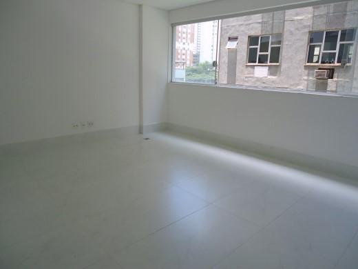 Apto de 2 dormitórios em Funcionarios, Belo Horizonte - MG
