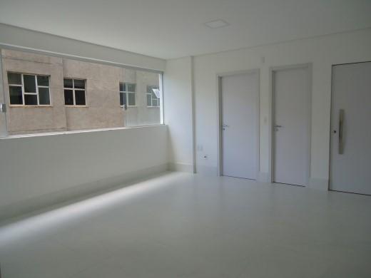 Apto de 2 dormitórios à venda em Funcionarios, Belo Horizonte - MG