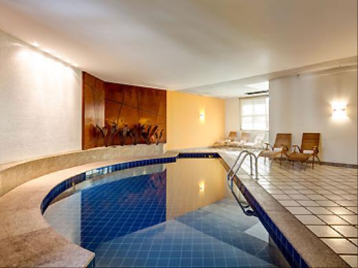 Apart Hotel de 1 dormitório à venda em Santo Antonio, Belo Horizonte - MG