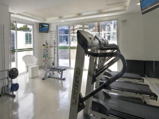 Apart Hotel de 1 dormitório em Serra, Belo Horizonte - MG