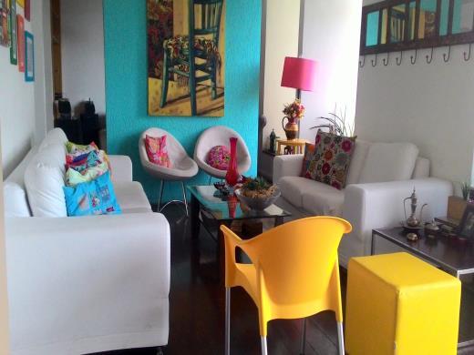 Apto de 5 dormitórios à venda em Sao Pedro, Belo Horizonte - MG