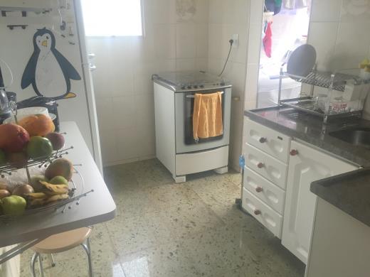 Cobertura de 3 dormitórios em Buritis, Belo Horizonte - MG