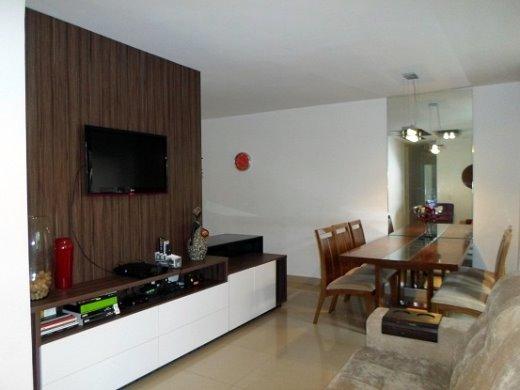Foto 1 apartamento 3 quartos nova lima - cod: 107334