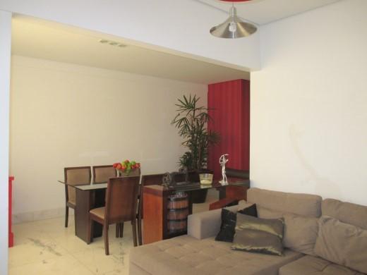 Apto de 3 dormitórios em Nova Suica, Belo Horizonte - MG