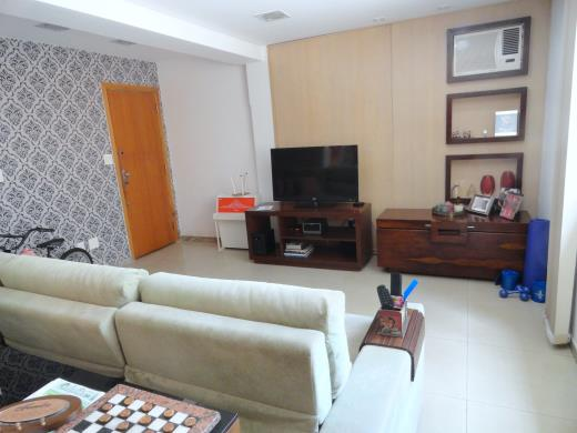 Foto 1 apartamento 3 quartos lourdes - cod: 107382