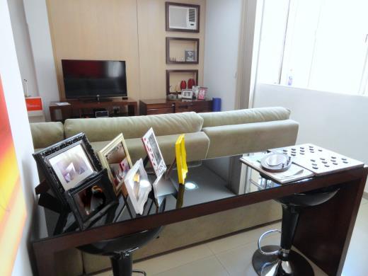 Foto 2 apartamento 3 quartos lourdes - cod: 107382