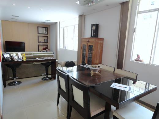 Foto 3 apartamento 3 quartos lourdes - cod: 107382