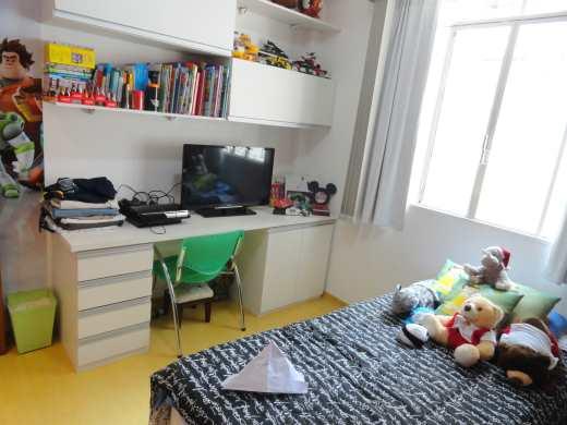 Foto 7 apartamento 3 quartos lourdes - cod: 107382