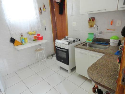 Foto 11 apartamento 3 quartos lourdes - cod: 107382