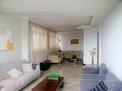 Foto 1 cobertura 5 quartos padre eustaquio - cod: 107457
