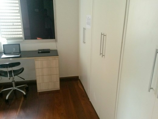 Cobertura de 4 dormitórios em Prado, Belo Horizonte - MG