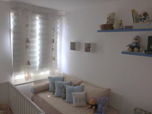 Foto 1 apartamento 3 quartos buritis - cod: 107558
