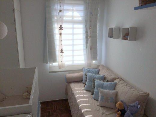 Foto 2 apartamento 3 quartos buritis - cod: 107558