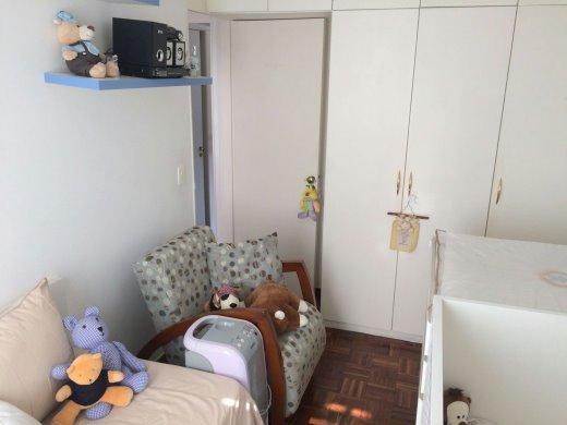 Foto 4 apartamento 3 quartos buritis - cod: 107558