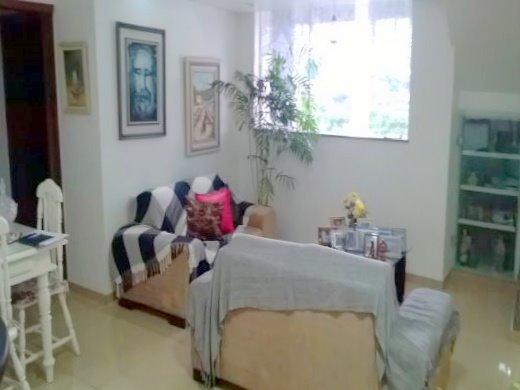 Foto 5 cobertura 3 quartos padre eustaquio - cod: 107564