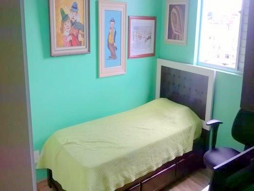 Foto 6 cobertura 3 quartos padre eustaquio - cod: 107564