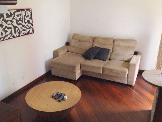 Apto de 1 dormitório em Lourdes, Belo Horizonte - MG