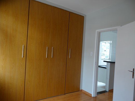 Foto 3 apartamento 1 quarto santo antonio - cod: 107657