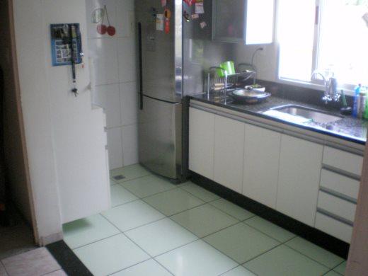 Cobertura de 2 dormitórios em Buritis, Belo Horizonte - MG