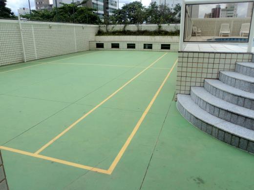 Foto 25 cobertura 4 quartos sion - cod: 107706