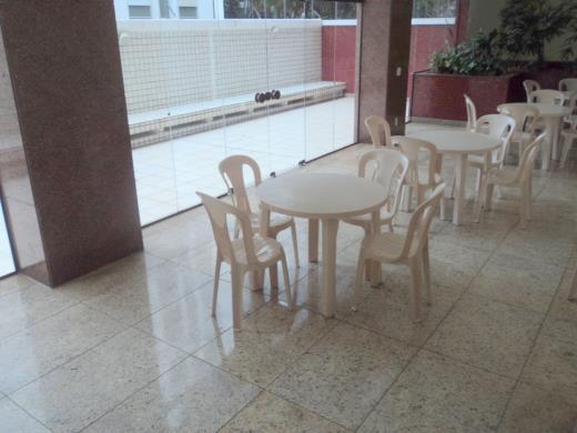 Foto 27 cobertura 4 quartos sion - cod: 107706