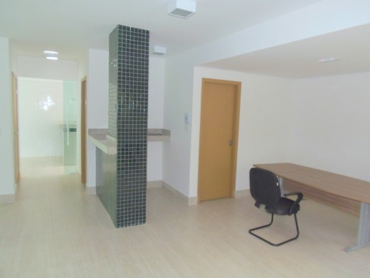 Cobertura de 5 dormitórios à venda em Buritis, Belo Horizonte - MG