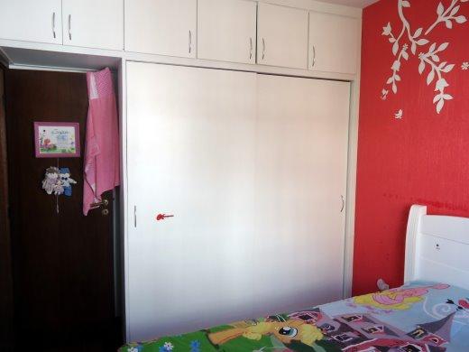 Cobertura de 3 dormitórios à venda em Nova Granada, Belo Horizonte - MG
