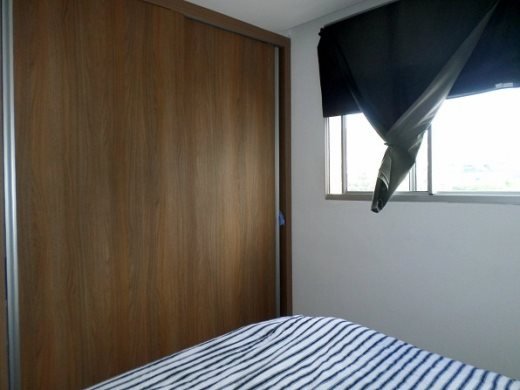 Apto de 2 dormitórios à venda em Buritis, Belo Horizonte - MG