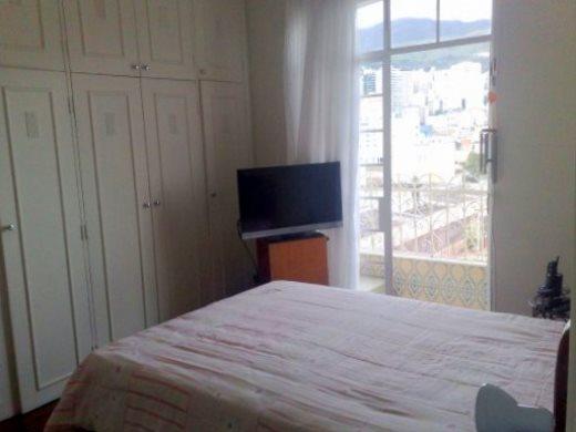 Apto de 4 dormitórios em Cruzeiro, Belo Horizonte - MG