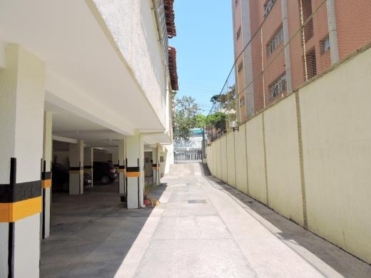 Apto de 4 dormitórios à venda em Sao Pedro, Belo Horizonte - MG