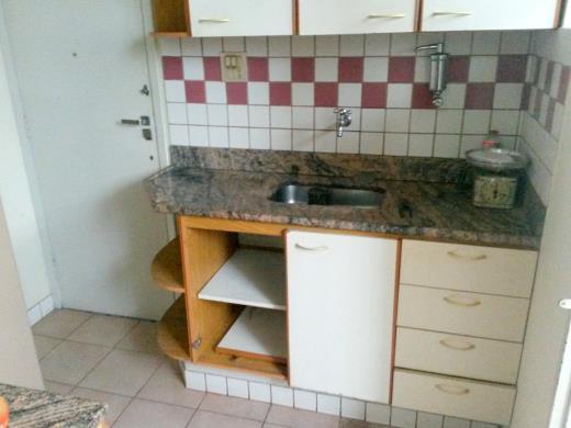 Foto 5 apartamento 3 quartos serra - cod: 107877