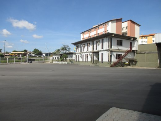 Galpao à venda em Sao Gabriel, Belo Horizonte - MG