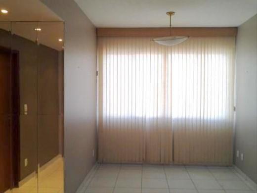 Foto 2 apartamento 3 quartos santa efigenia - cod: 107931