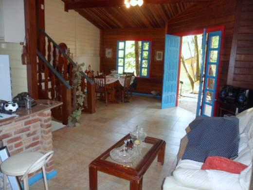 Foto 1 casa em condominio 3 quartos cond. ville de montagne - cod: 107951