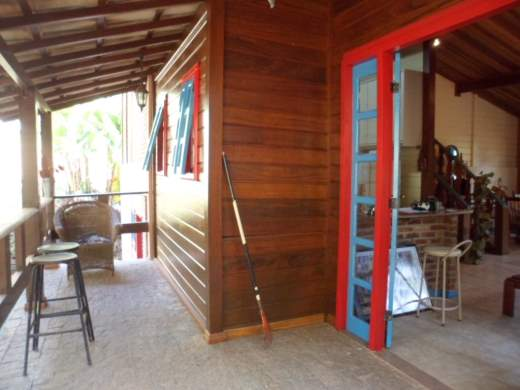 Foto 2 casa em condominio 3 quartos cond. ville de montagne - cod: 107951